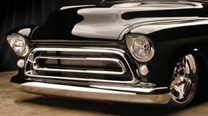 Estos pickups clásicos de Chevrolet son los mejores por el trabajo de tuning