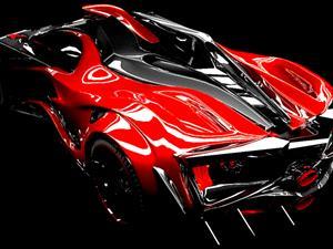 Super auto mexicano