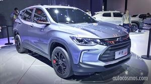 Chevrolet Tracker 2020 y su esperado debut en China