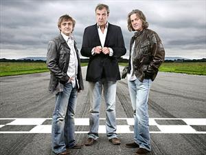 Los 15 mejores episodios de Top Gear