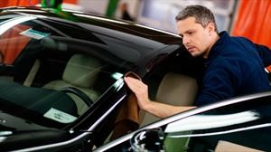 Consejos para cuidar la pintura y carrocería de tu auto