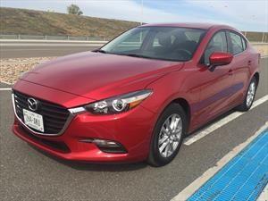 Mazda 3 2017 debuta