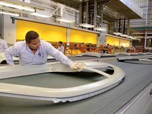 VW de México produce 88,829 unidades durante el primer bimestre del 2013