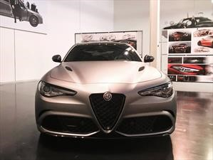 Alfa Romeo regresa al mercado chileno
