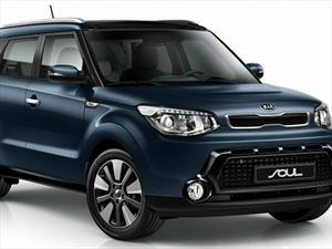 Kia Motors, segundo en  premios de calidad J.D. Power