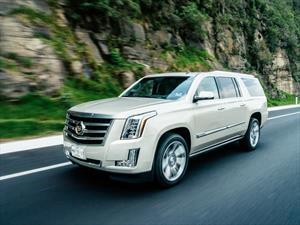 Test de Cadillac Escalade 2015