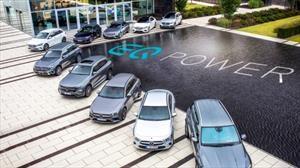 Así serán los próximos pasos de Mercedes-Benz en el mercado eléctrico