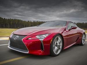 México es un mercado natural para Lexus, Bill Fay