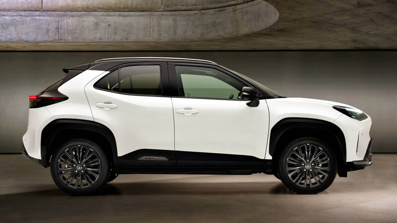 ¿Se viene un Toyota anti-Ecosport híbrido producido localmente?