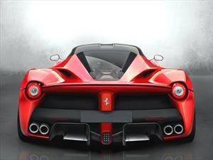 Los mejores Ferrari personalizados en 2015