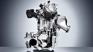 Los motores de combustión todavía tiene margen para mejorar