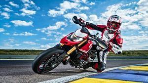 Ducati lanza la Hypermotard 950 en Chile