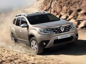 Renault cierra el año con un alza en sus ventas del 34%