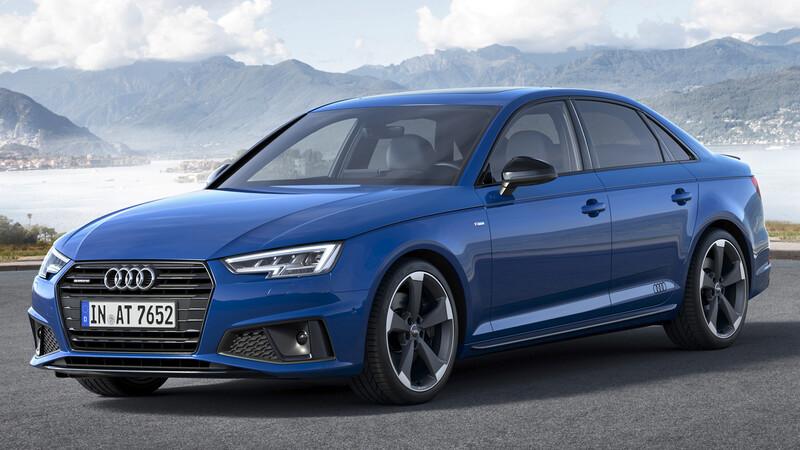 Audi A4: Su nueva generación traerá variantes electrificadas