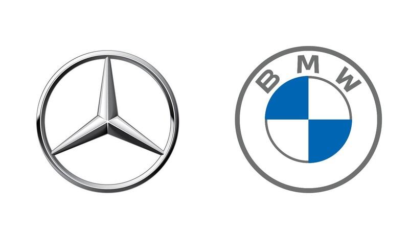BMW Group y Mercedes-Benz suspenden su asociación para el desarrollo de conducción autónoma