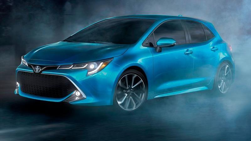 Toyota podría lanzar un Corolla GR hatchback en Norteamérica