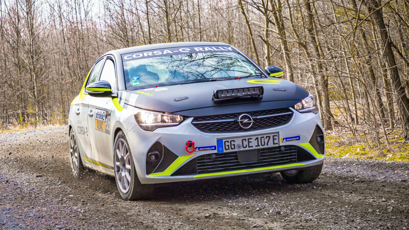 Opel podría tener la solución a la falta de sonido de los autos de competición eléctricos