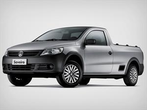 Volkswagen Saveiro, de vuelta en Colombia