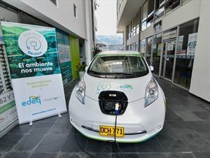 Armenia da un paso gigante en la movilidad verde con el Nissan LEAF