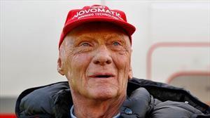 Niki Lauda, leyenda de la F1, fallece a los 70 años
