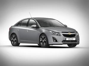 Chevrolet le suma novedades al Cruze