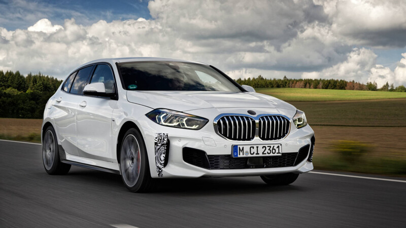 BMW 128ti, más deportivo y (relativamente) barato