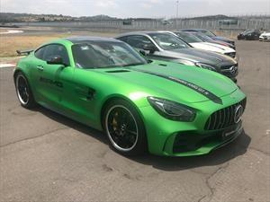 Así se vivió el Mercedes-AMG Experience 2018