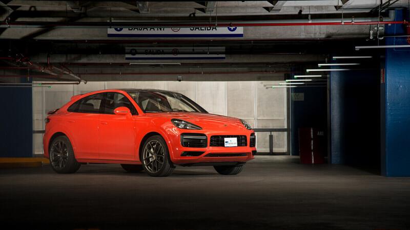Porsche coloca 116,964 vehículos en el primer semestre de 2020