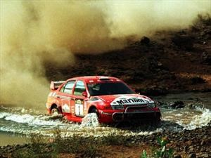 FIA quiere de regreso al Rally Safari