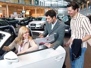 Top 10: Los autos más vendidos en Estados Unidos -enero a octubre 2014-