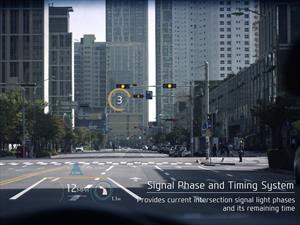 Hyundai presenta sus más innovadoras tecnologías en el CES 2015
