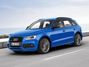 Audi SQ5 TDI plus, más potencia a la deportividad