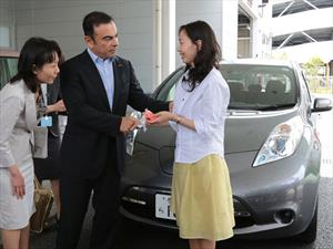 Nissan abre su primer concesionario enfocado a las mujeres