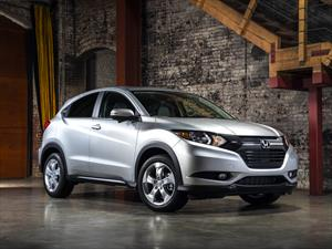Honda HR-V: Nombrado auto verde del año