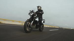 Manejamos la KTM 790 Adventure