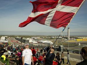 F1: ¿Se asoma Dinamarca en el horizonte?