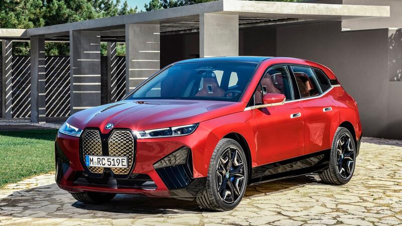 BMW mueve la producción de motores de combustión fuera de Alemania