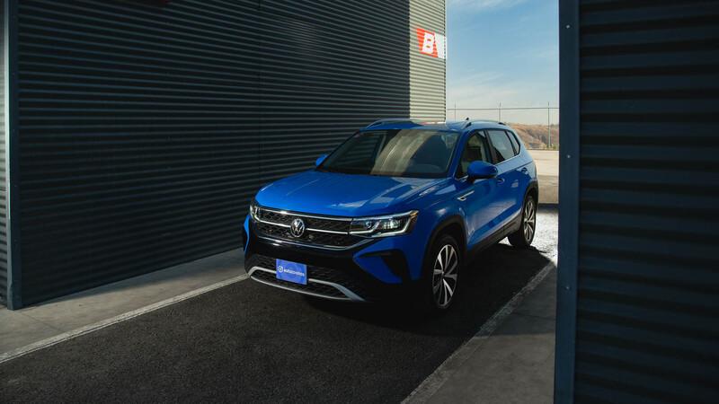 ¿Cuánto cuesta tener una Volkswagen Taos 2021?