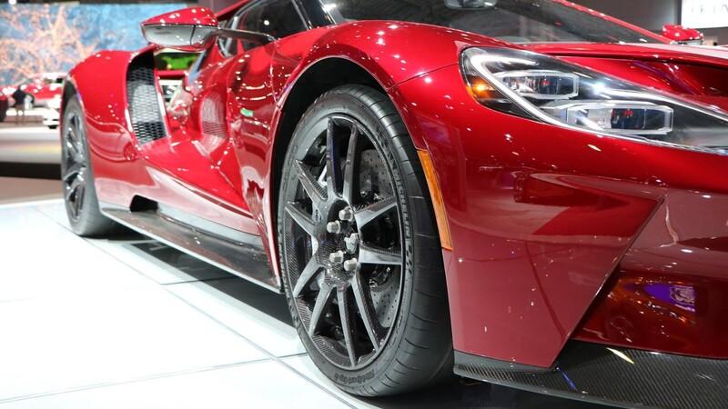 Estos son los finalistas al North American Car, Utility and Truck of the Year 2021