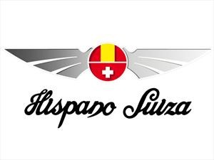 Hispano Suiza regresa a la vida
