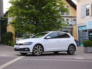 Volkswagen Polo GTI 2018, prueba de manejo desde Austria