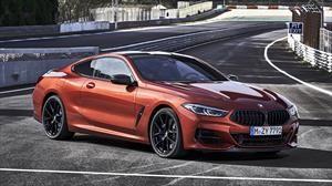 BMW Serie 8 2019 inicia ventas en Chile