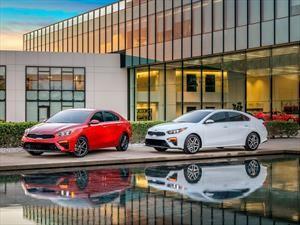 Kia Cerato 2019, ansiada renovación