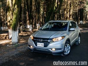 Probamos al nueva Honda HR-V que se presenta en el Salón de Buenos Aires