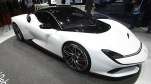 Pininfarina y Bosch desarrollan plataforma para deportivos