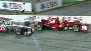 F1: Esclavos de sus palabras