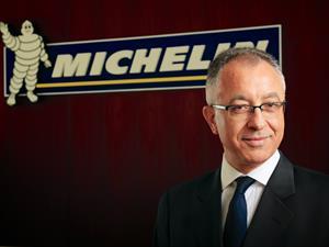 Michelin elige nuevo presidente para Suramérica, Centroamérica y el Caribe