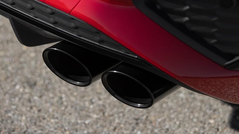Reino Unido prohibirá la venta de autos a gasolina y diésel