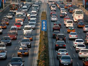 Estudio sobre la decisión de compra de un auto en China