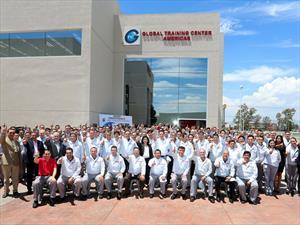Nissan abre el Centro Global de Capacitación de las Américas en México